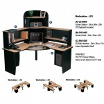 Workstation LD1