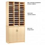 MOH16-3648 Organizer & MSC16-3632 Cabinet