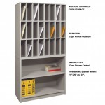 PGN16-3640 Organizer & MSCND16-3632 Cabinet